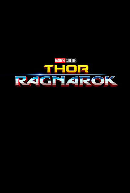 Thor Ragnarok Movie Poster Teaser