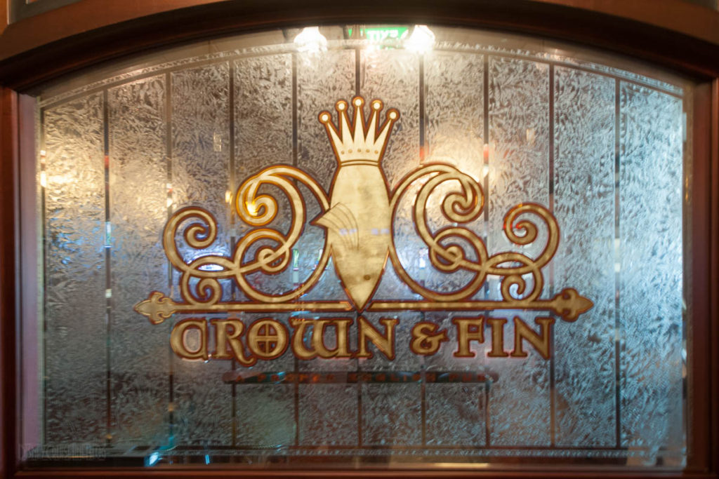 Crown & Fin Pub