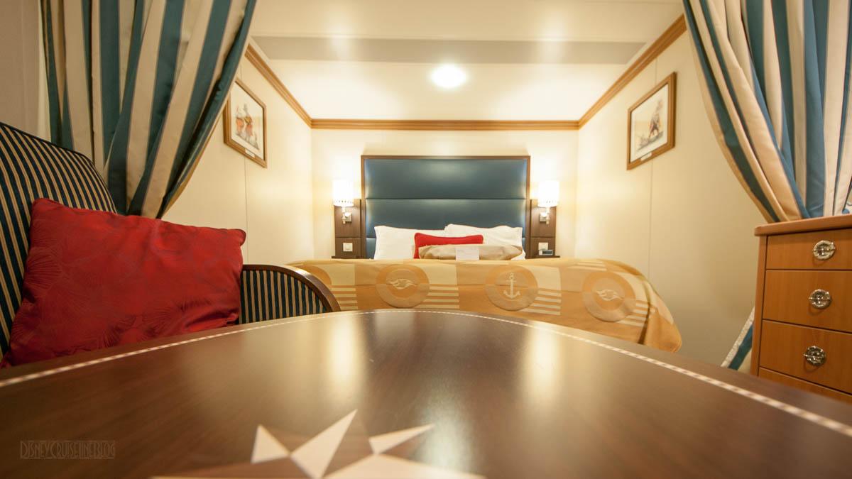 Trip Log Day 1: 3-Night Bahamian Cruise On Disney Wonder