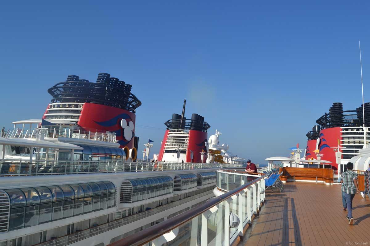 Personal Navigators 5 Night Western Caribbean Cruise From Miami January 20 2017 The Disney