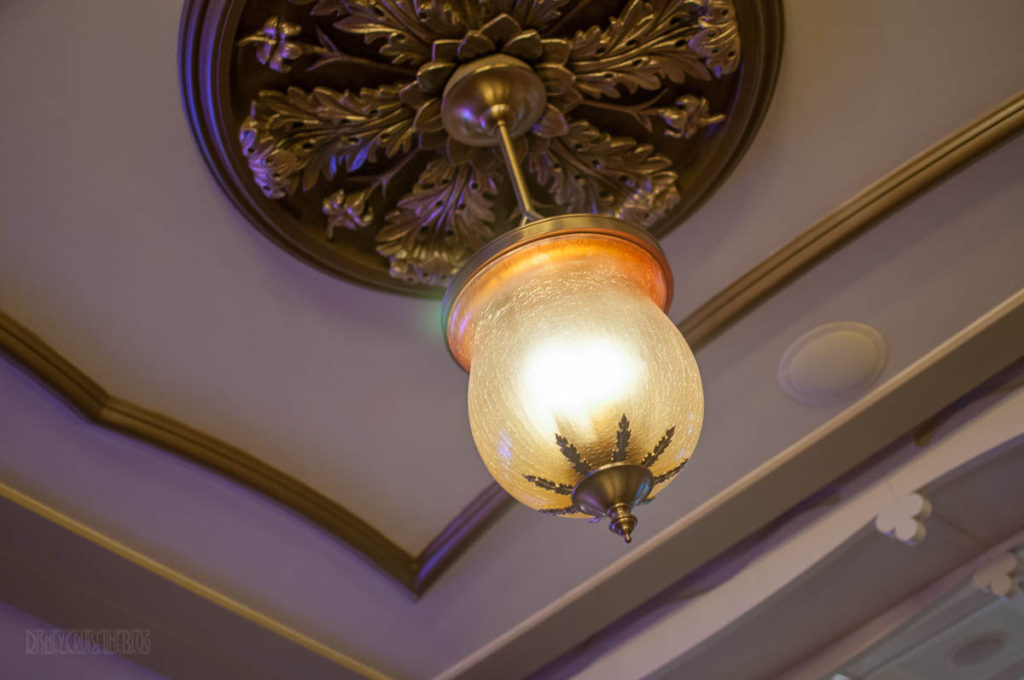 Tiana's Place Ceiling Light Fixture