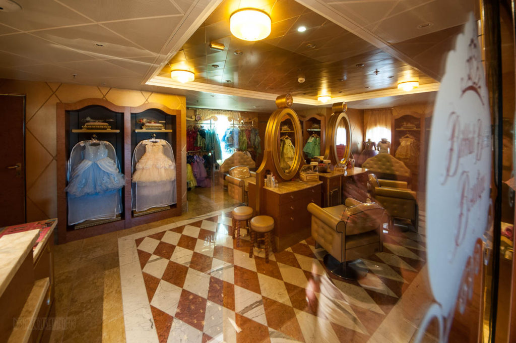 Wonder Bibbidi Bobbidi Boutique