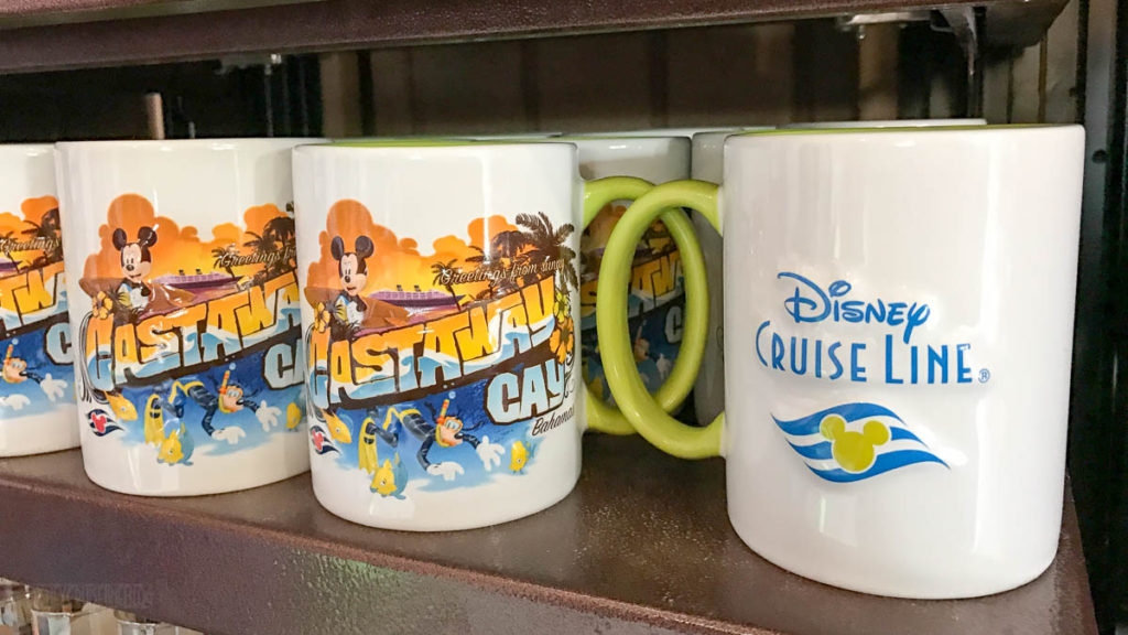 Buy The Seashore Merchandise Feb 2017 Mugs