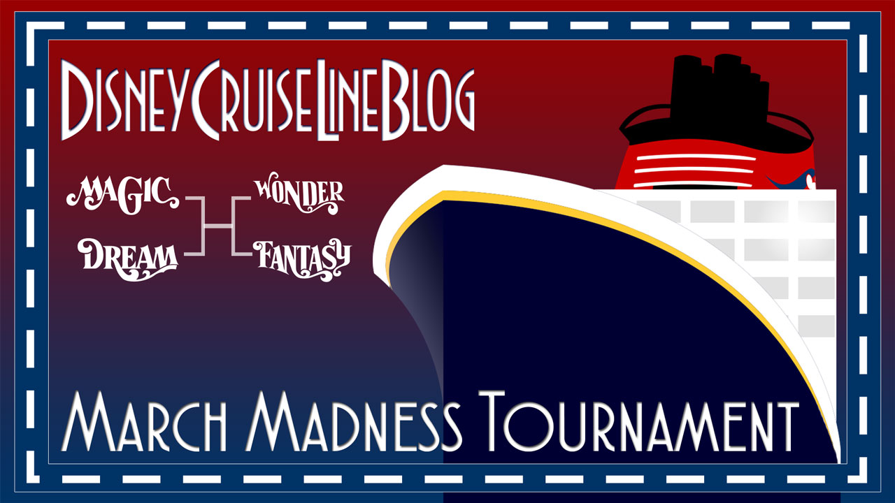 DCL Blog March Madness Tournament