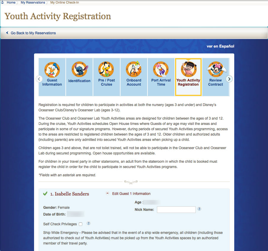 DCL Youth Activities Registration 2017 1