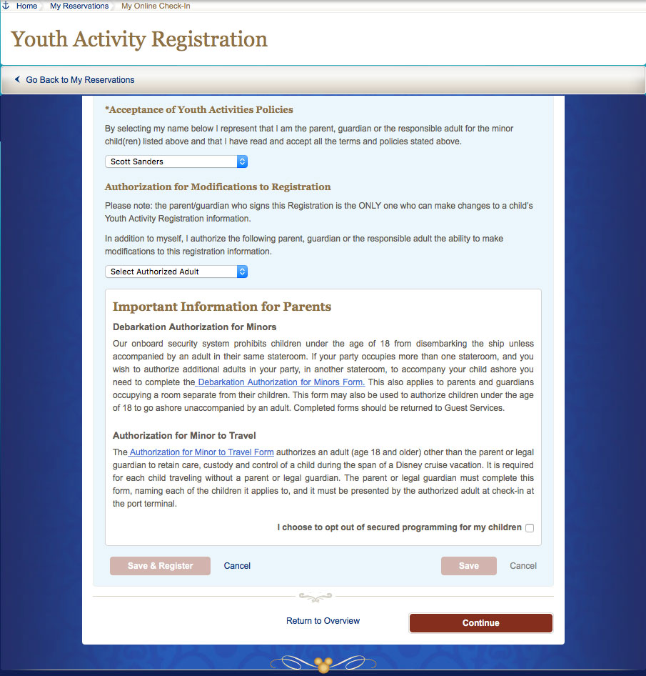DCL Youth Activities Registration 2017 6