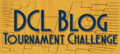 DCL Blog Tournament Challenge