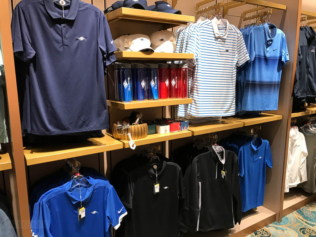 WhiteCaps Wonder Merch Feb17 Nike Golf Collection