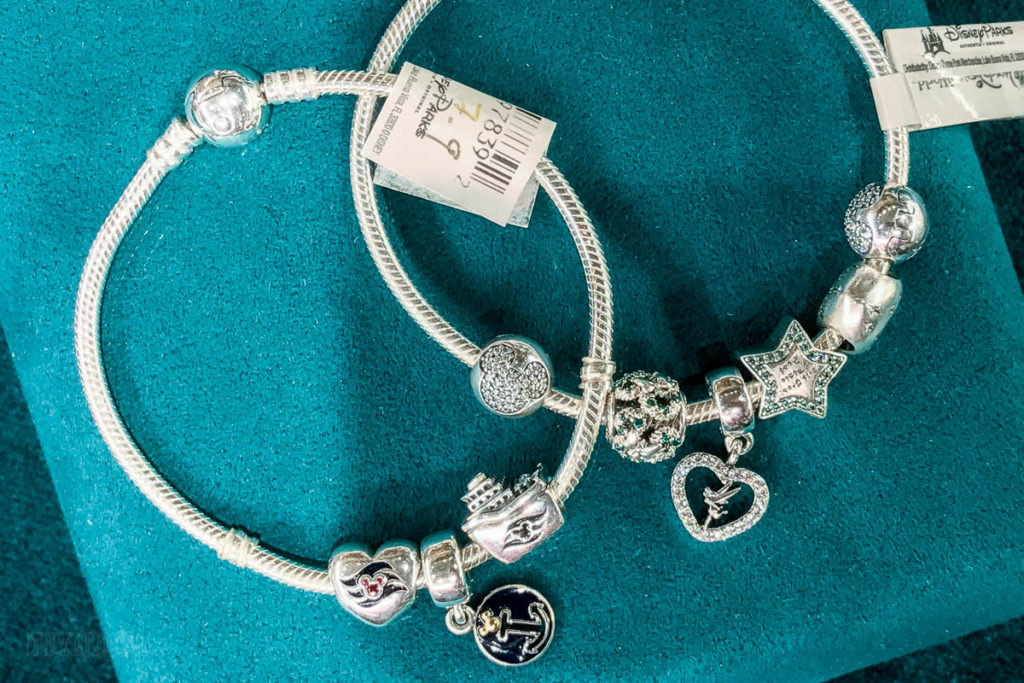 WhiteCaps Wonder Merch Feb17 Pandora Charms