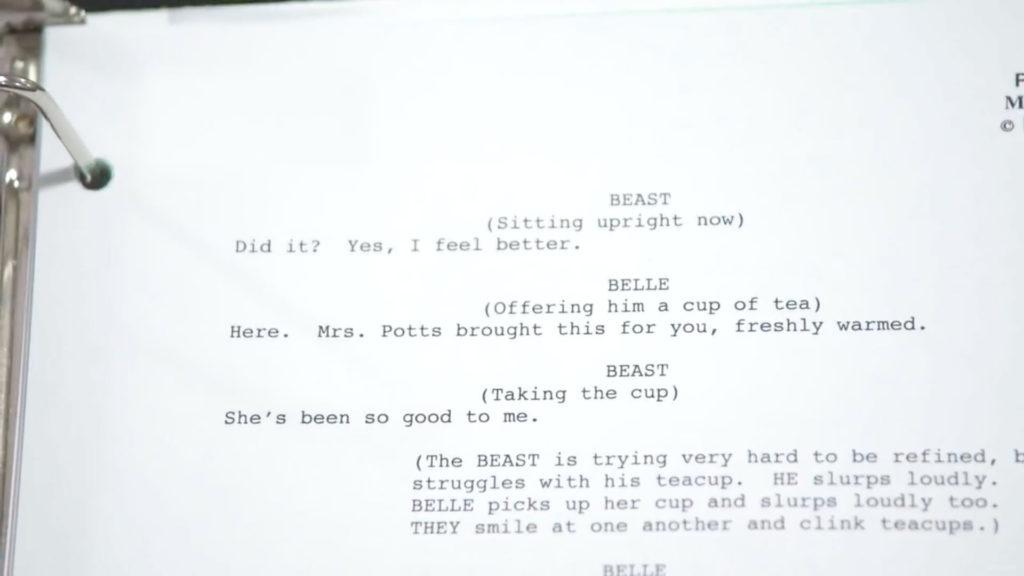BatB Script
