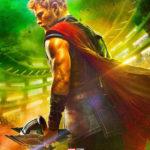Thor Ragnarok Teaser Movie Poster
