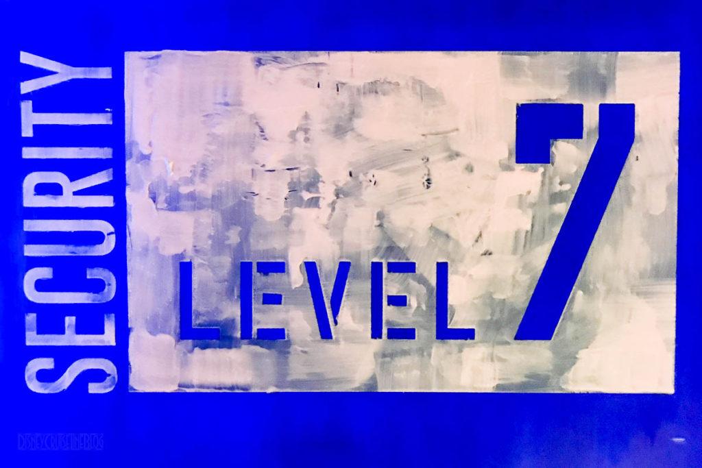 Wonder Marvel Super Hero Academy Level 7