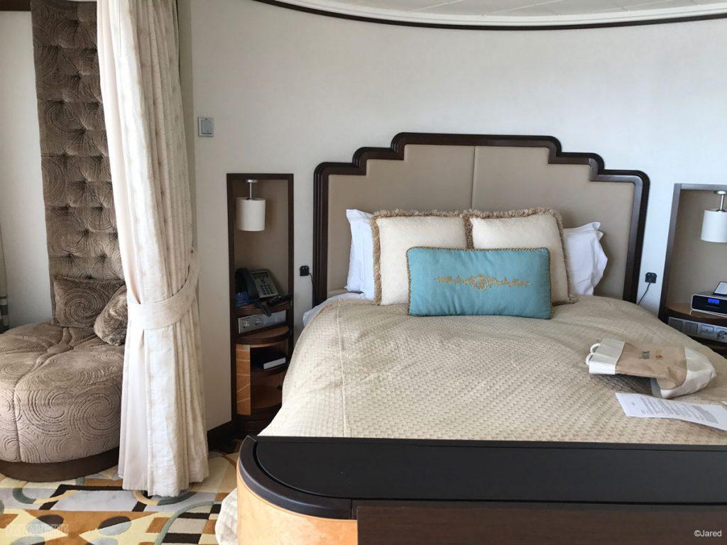 Dream Roy Suite 12502 Bedroom