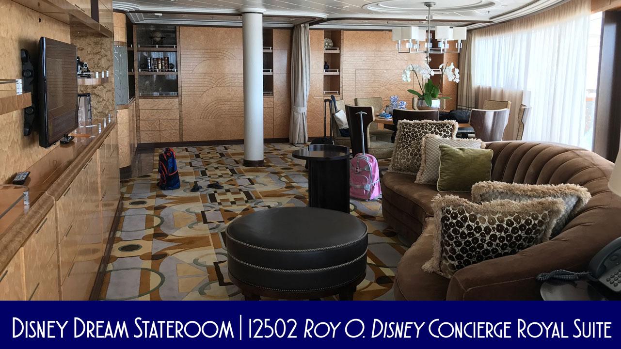 Dream Roy Suite 12502 Royal Concierge