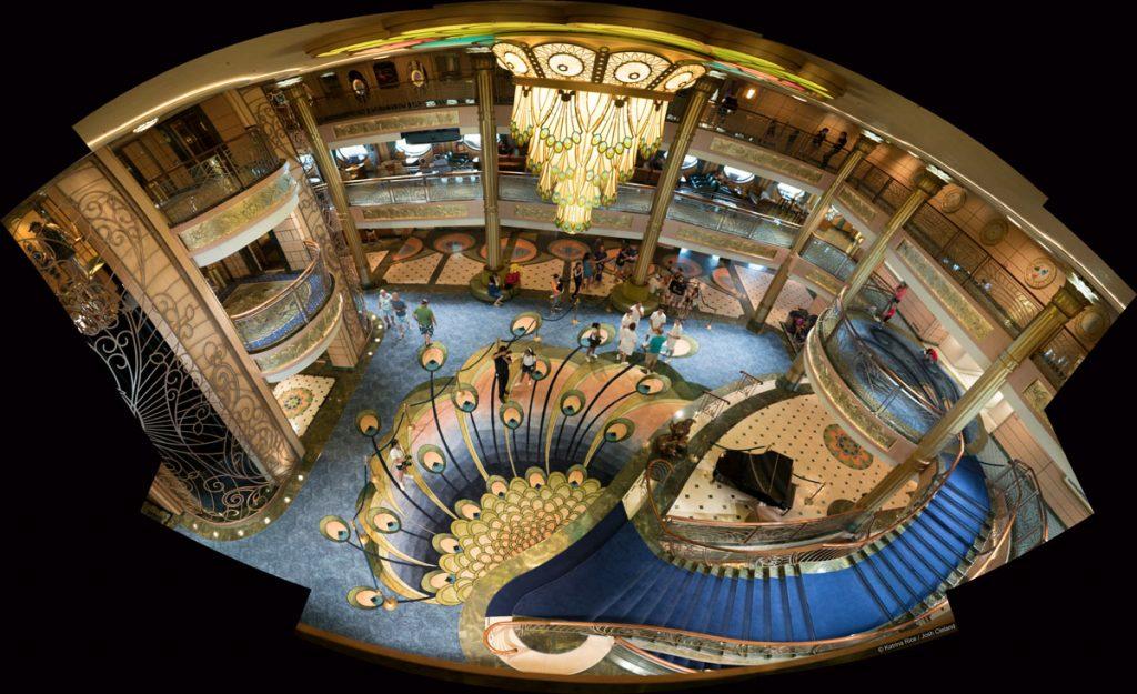 Fantasy Atrium Panorama KRice