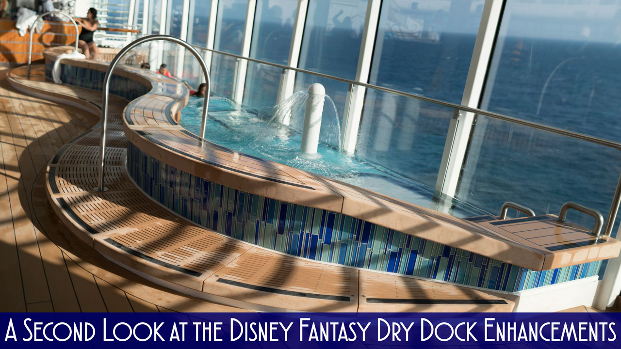 Fantasy Dry Dock Enhancements Second Look