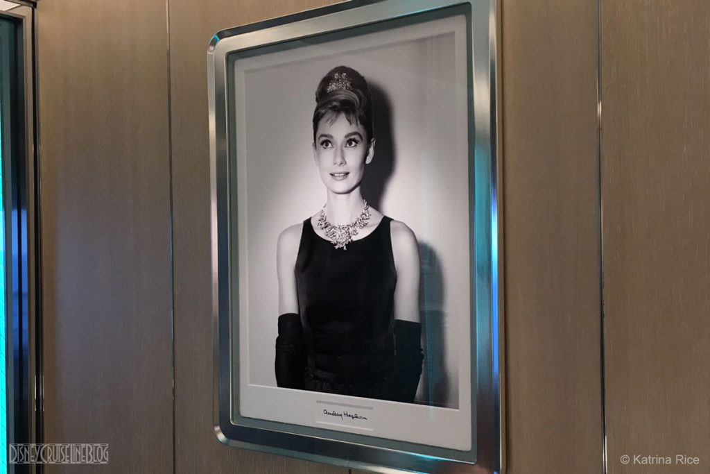 Fantasy Tiffany Audrey Hepburn KRice