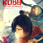 Kubo Two Strings Movie Poster