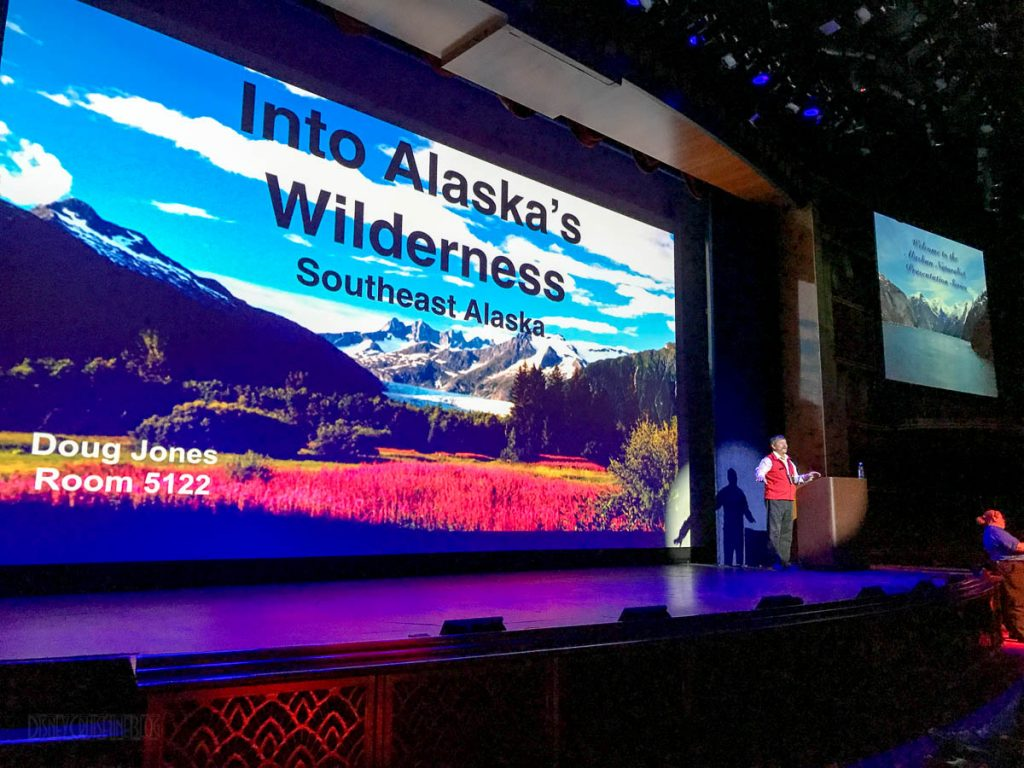 Alaska Nature Talk Doug Jones Into Alaksa's Wilderness
