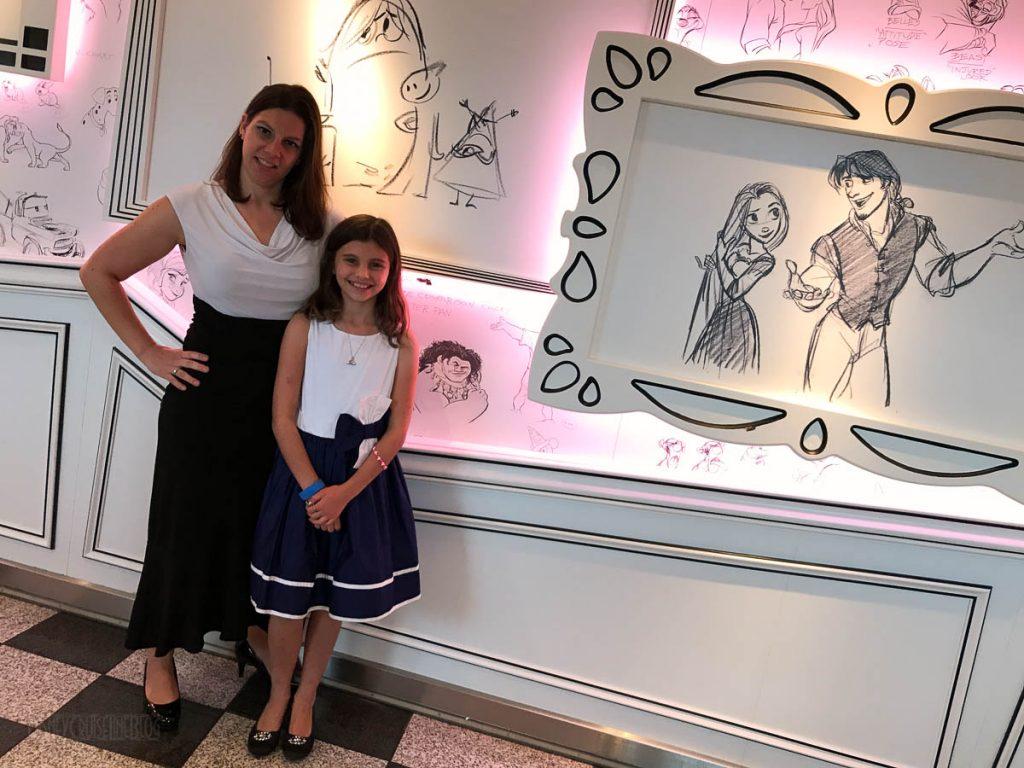 Animator's Palate Emily Isabelle