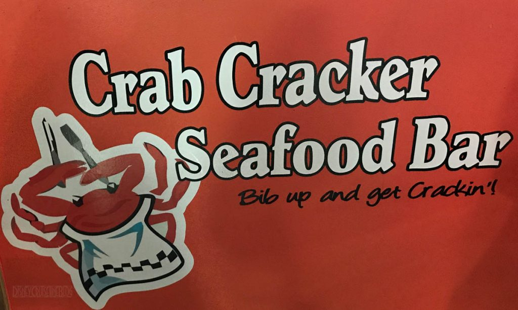 Crab Cracker Seafood Bar