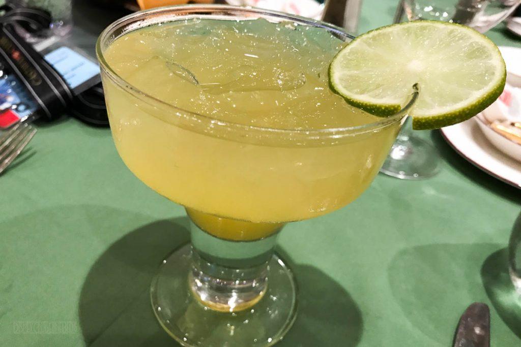DCL Key Lime Margarita