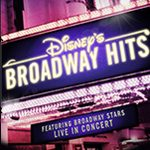 Disney Broadway Hits Royal Albert Hall Poster
