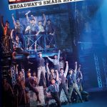 Disney Newsies Broadway's Smash Hit Musical Movie Poster