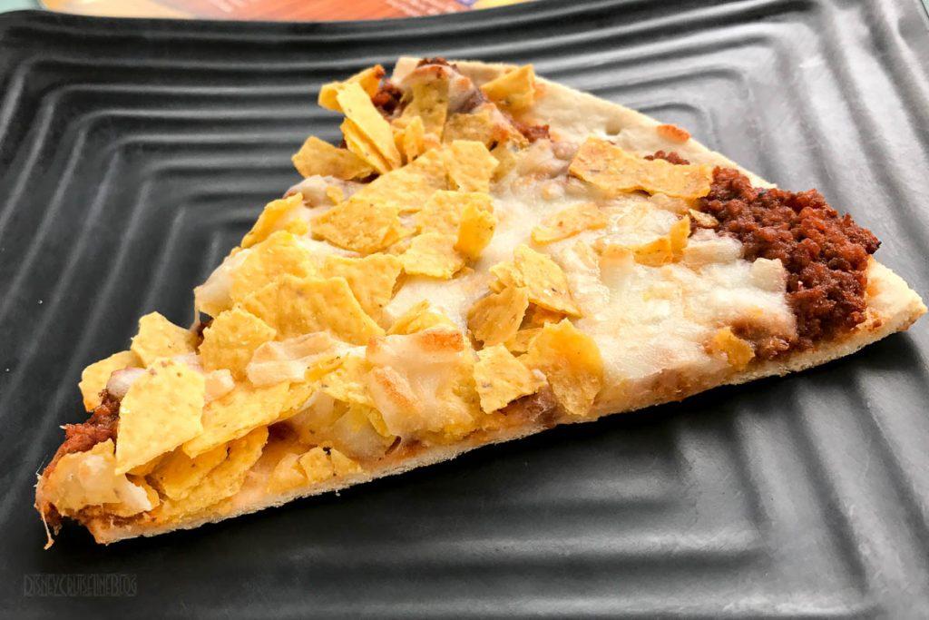 Pinocchio's Mexican Pizza