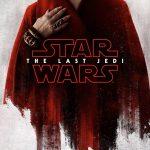 Star Wars Last Jedi Teaser Poster Leia