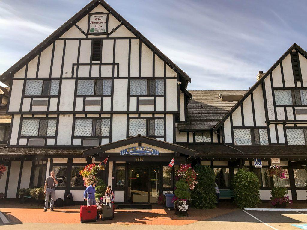 The Abercorn Inn