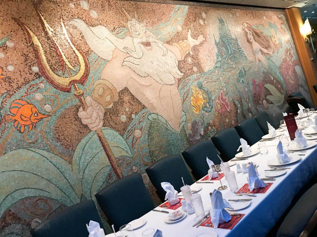 Triton's Mural 20170725
