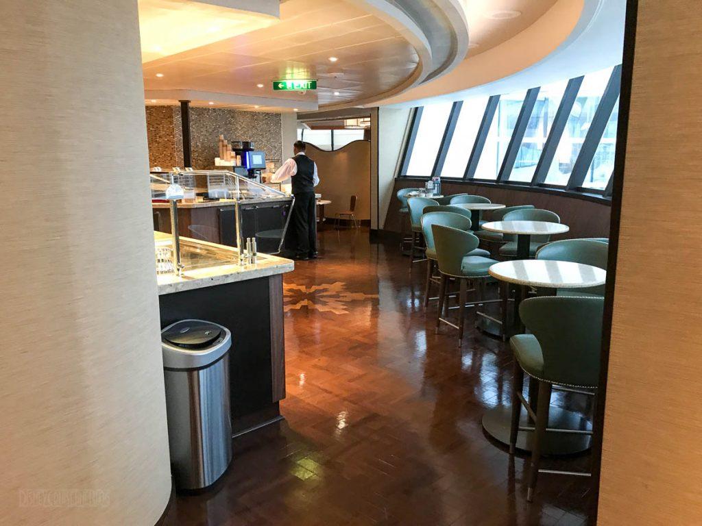 Wonder Concierge Lounge