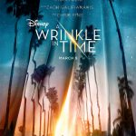 Wrinkle In Time Teaser Movie Poster