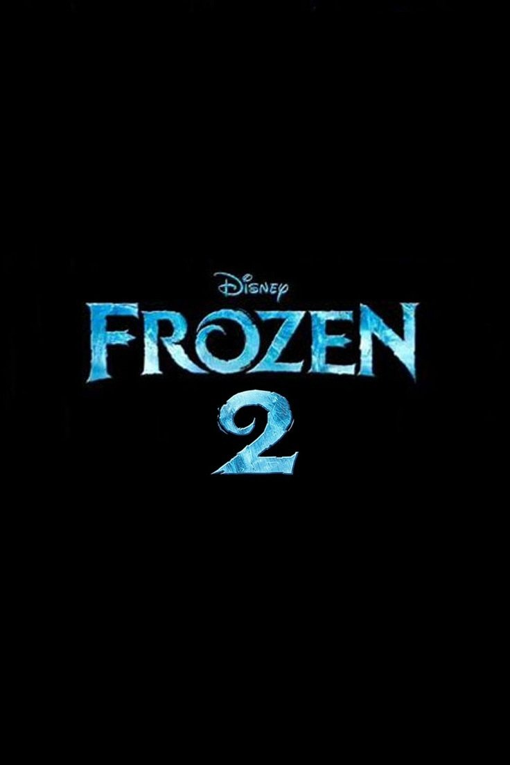 Frozen 2 Teaser Movie Poster