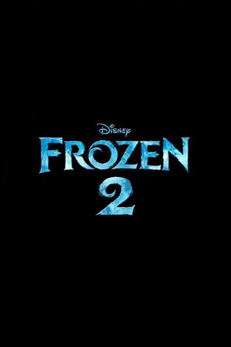 Frozen 2 Teaser Movie Poster