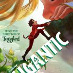 Gigantic Teaser Movie Poster