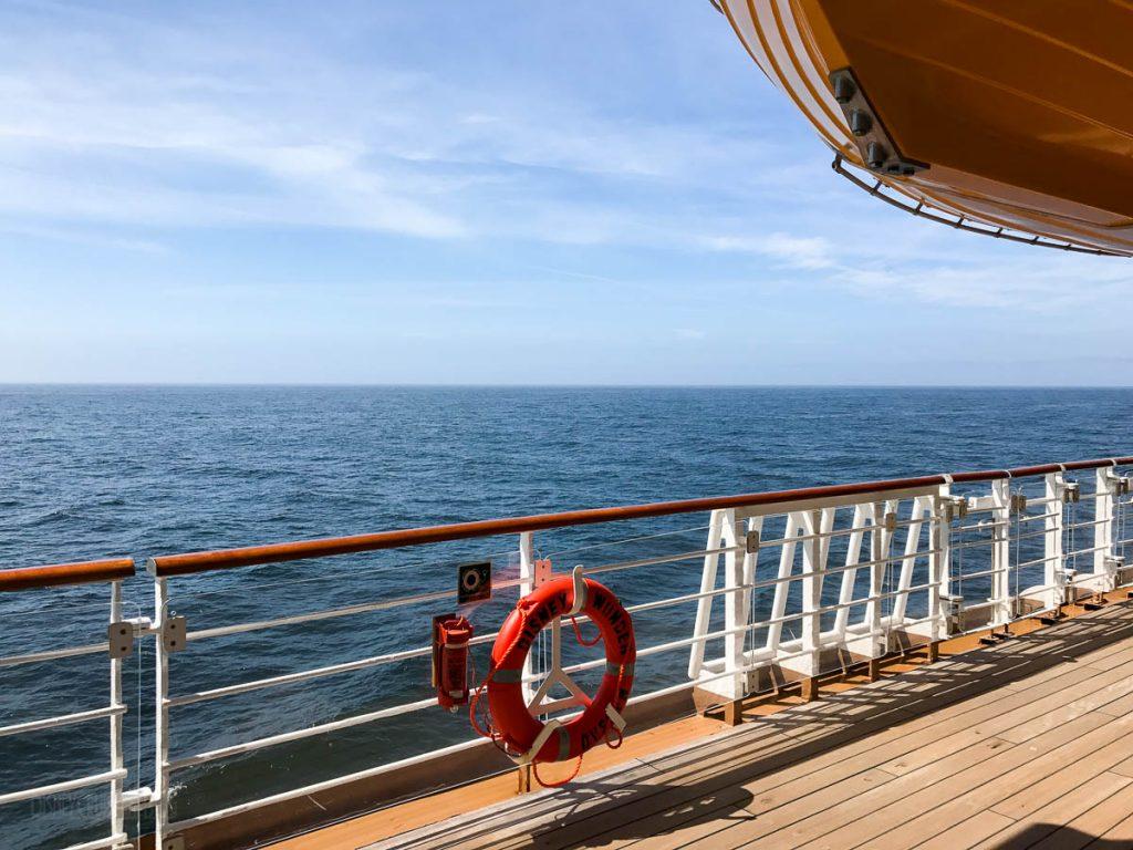 Wonder At Sea British Columbia