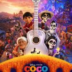 Coco Movie Poster September