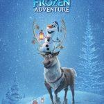 Olafs Frozen Adventure Movie Poster