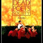 Dead Poets Society Movie Poster
