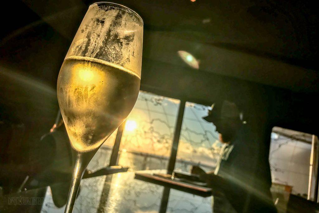 Meridian Sommlier Bin Champagne