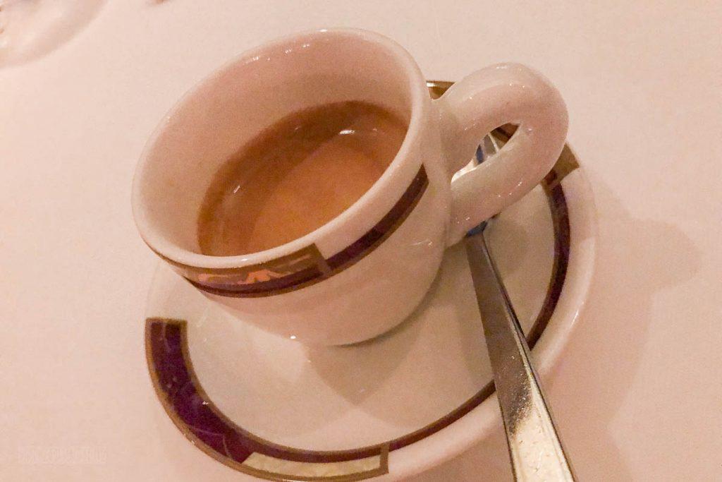 Palo Espresso