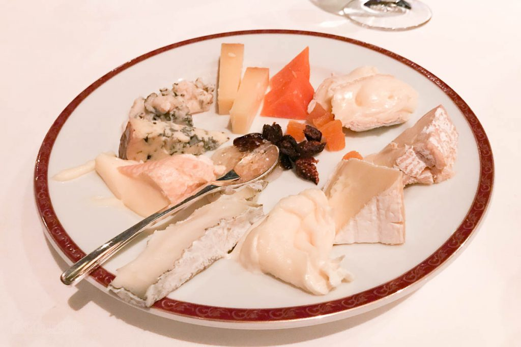 Remy Cheese Plate
