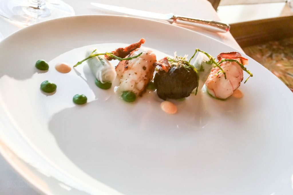 Remy Gout Hunnel Langoustine