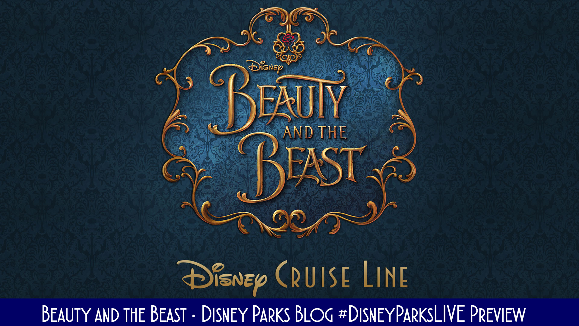 DCL BATB Disney Parks Blog Live Preview 20171110