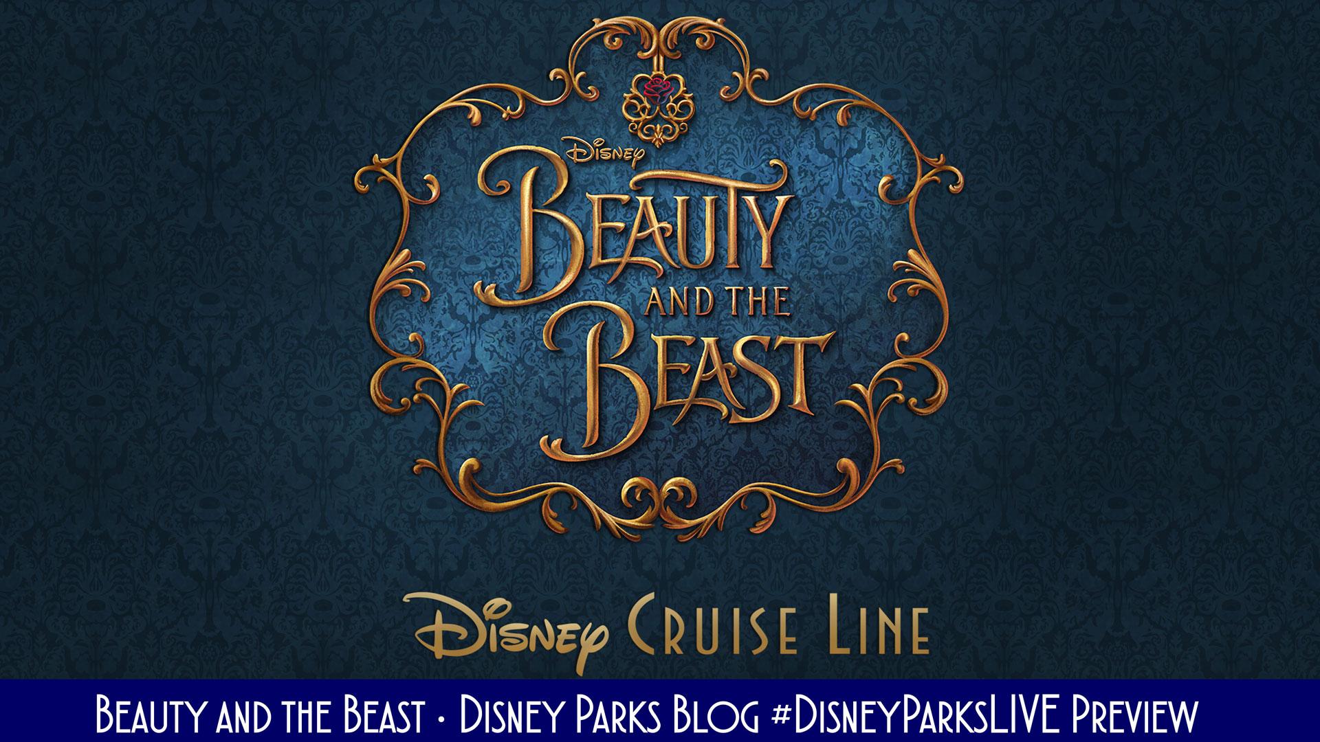 DCL BATB Disney Parks Blog Live Preview 20171110