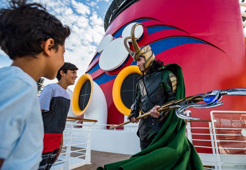 DCL MDAS Loki 2