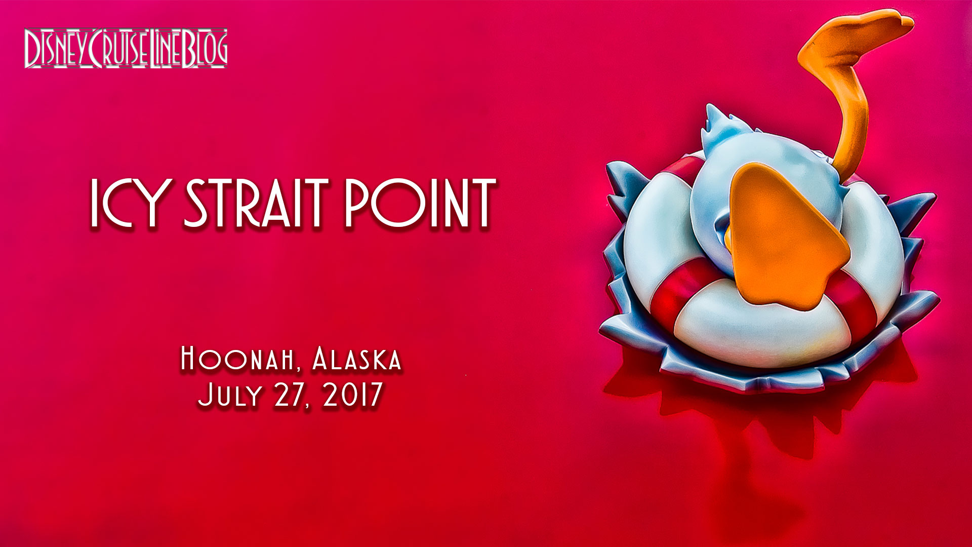 Icy Strait Point Highlight Video