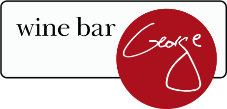 Wine Bar George Logo